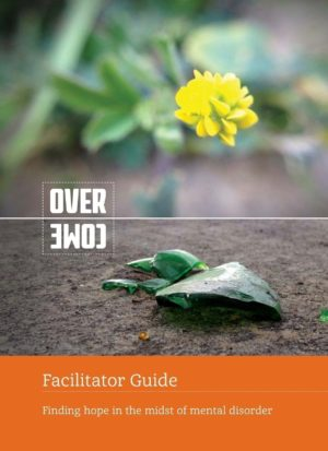 Overcome Facilitator Workbook
