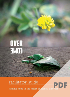 Overcome Facilitator Guide